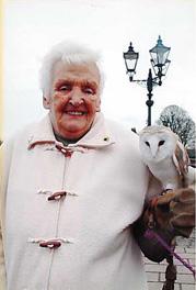 Barbara Masterman