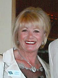Linda Anne Hanson (Nee Fletcher)
