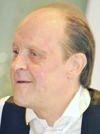 Nicholas Sharples