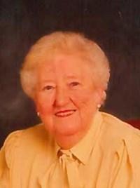 Marjorie Metcalfe (Marj)