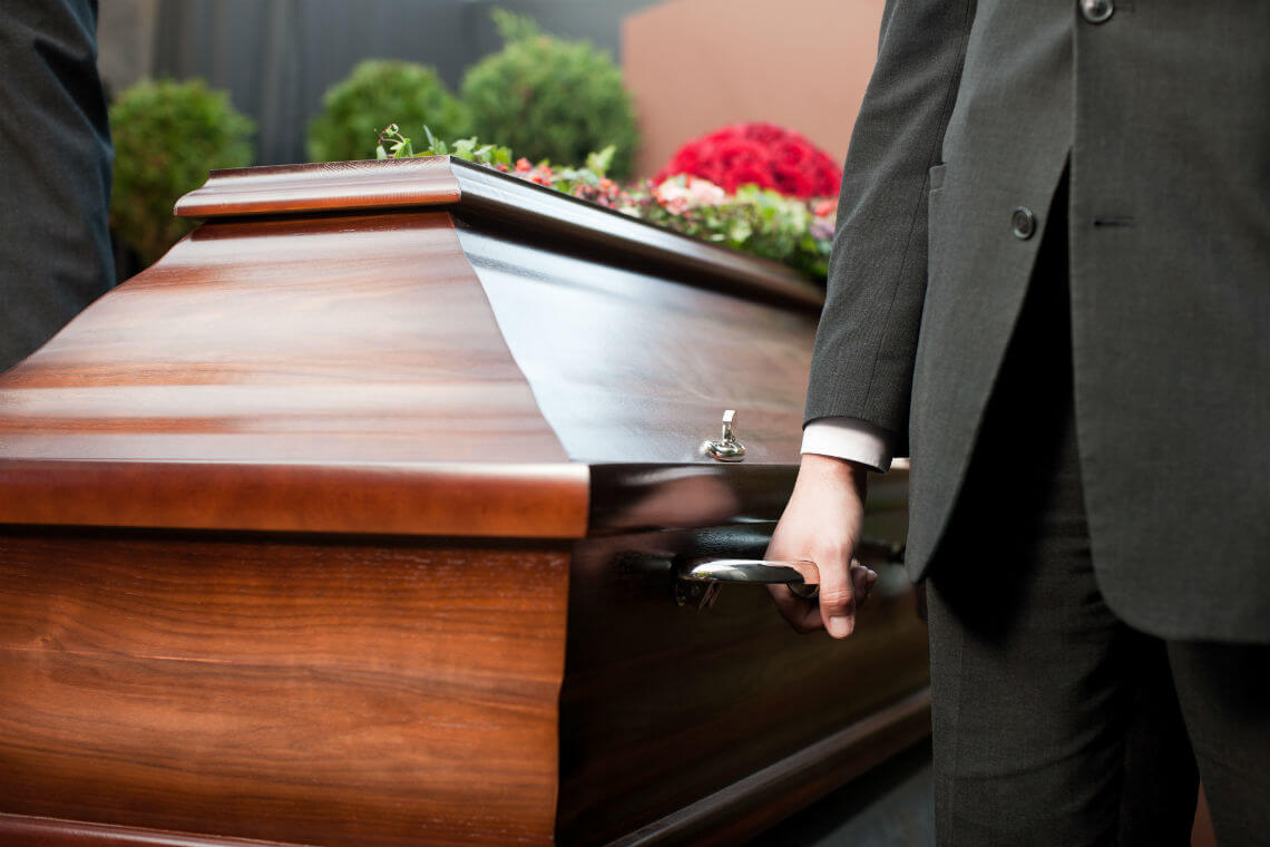 what your funeral director wont tell you